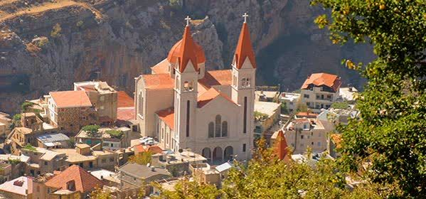 Things to do in Bcharre - Saint Saba Church