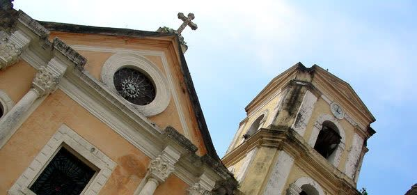 Things to do in Manila - San Agustin Church and museum