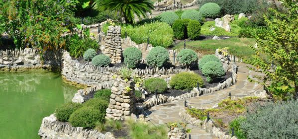 Things to do in San Antonio - San Antonio Japanese Tea Gardens