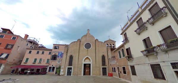 Things to do in Venice - San Giovanni in Bragora