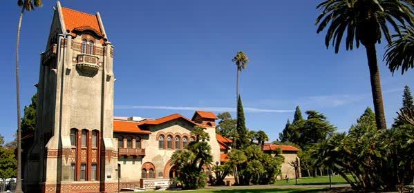 Things to do in San Jose - San Jose State University