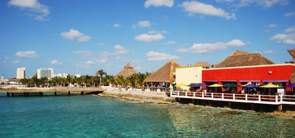 Things to do in Cozumel - San Miguel Town