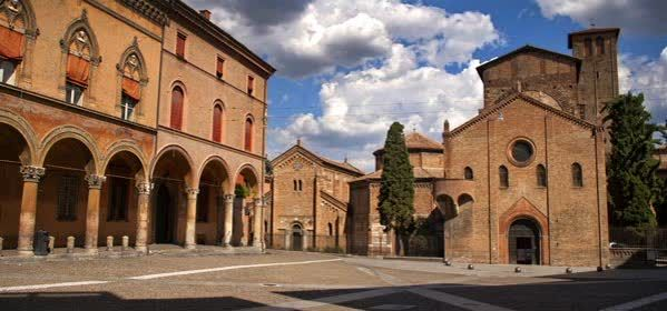 Things to do in Bologna - Santo Stefano