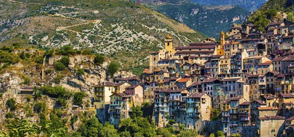 Things to do in French Riviera - Saorge