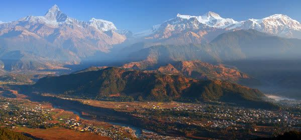 Things to do in Pokhara - Sarangkot