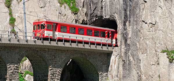 Things to do in Uri - Schöllenen Gorge