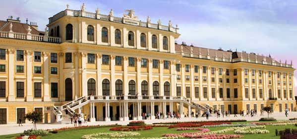 Things to do in Vienna - Schonbrunn Palace