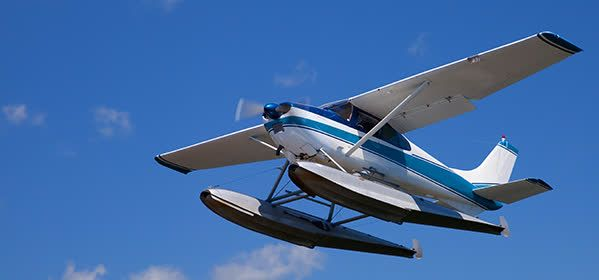 Things to do in Abu Dhabi - Seaplane Tours