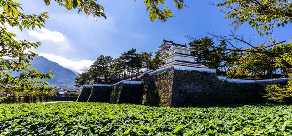Things to do in Nagasaki - Shimabara castle