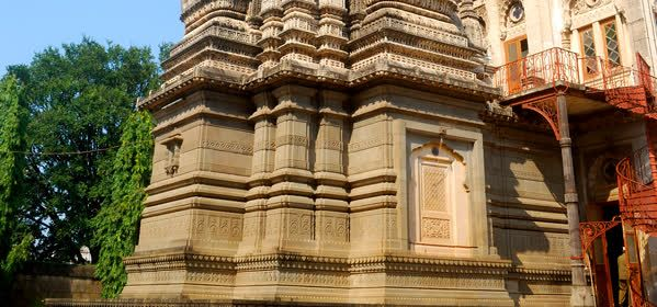 Things to do in Pune - Shinde Chhatri