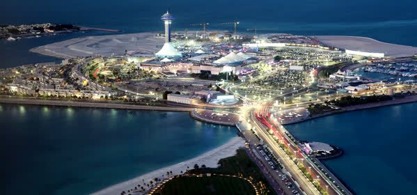 Things to do in Abu Dhabi - Shopping Malls