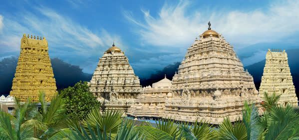 Things to do in Visakhapatnam - Simhachalam Temple
