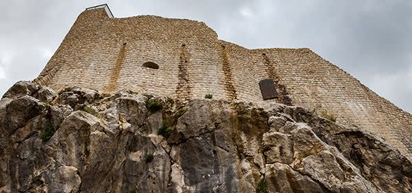 Things to do in Dubrovnik  - Sokol Tower