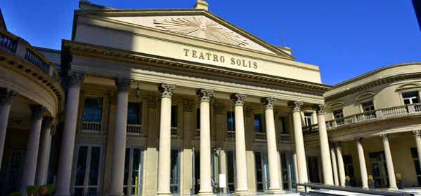 Things to do in Montevideo - Solis Theatre