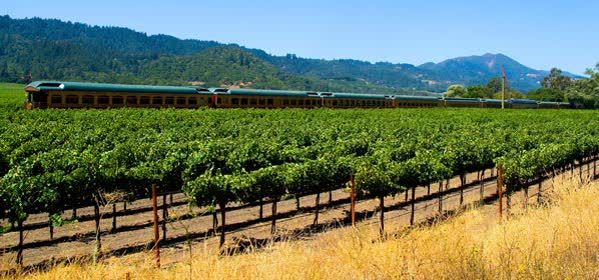 Things to do in Napa - Sonoma TrainTown Railroad