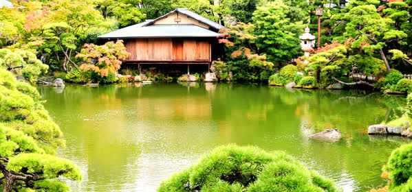 Things to do in Kobe - Sorakuen Garden