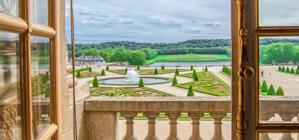 Things to do in Chateau de Versailles - South Parterre (Parterre Sud)