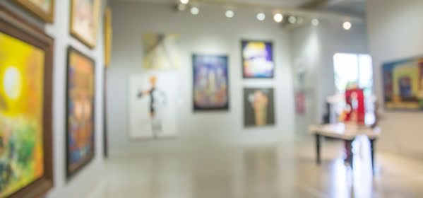 Things to do in Lethbridge ALBERTA - Southern Alberta Art Gallery