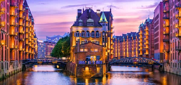 Things to do in Hamburg - Speicherstadt
