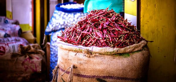 Things to do in Kochi - Spice Market