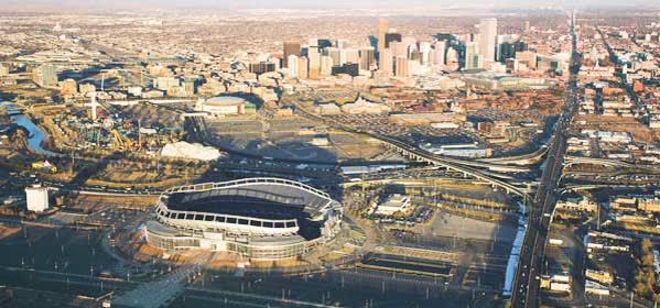 Things to do in Denver - Sports Authority Field at Mile High