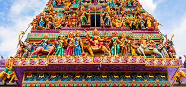 Things to do in Little India - Sri Veeramakaliamman