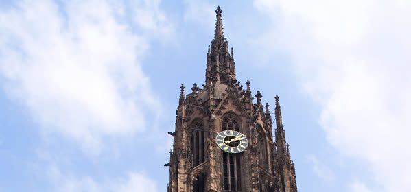 Things to do in Frankfurt - St. Bartholomew's Cathedral
