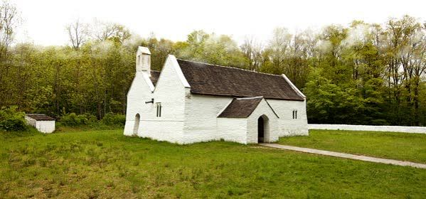 Things to do in Cardiff - St Fagans National History Museum