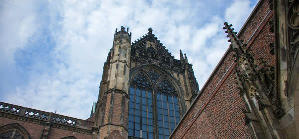 Things to do in Utrecht - St. Martin's Cathedral