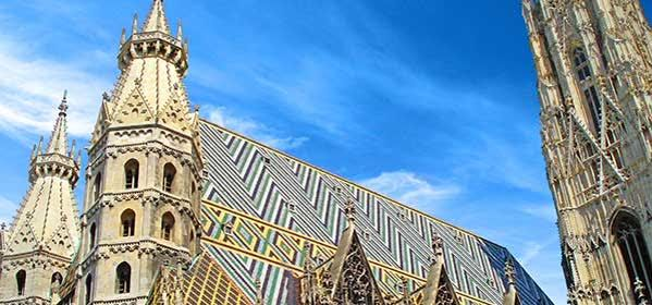 Things to do in Vienna - St. Stephen's Cathedral