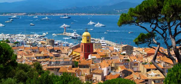 Things to do in French Riviera - St. Tropez