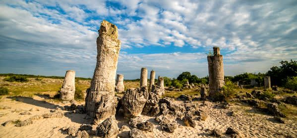 Things to do in Varna - Stone Forest