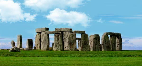 Things to do in Wiltshire - Stonehenge