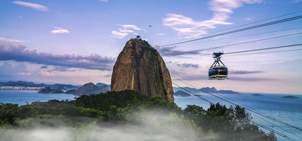 Things to do in Rio De Janeiro - Sugar Loaf Mountain