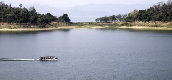 Things to do in Chandigarh - Sukhna Lake