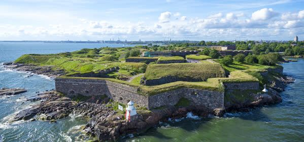 Things to do in Helsinki - Suomenlinna