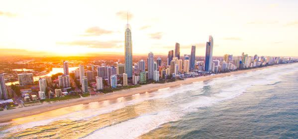 Things to do in Gold Coast - Surfers Paradise Beach