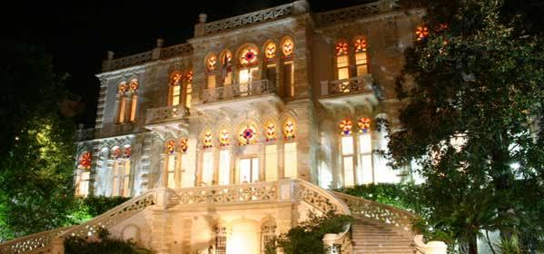 Things to do in Beirut - Sursock Museum