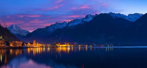 Things to do in Uri - Swiss Alps