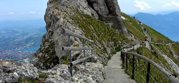 Things to do in Uri - Swiss Path