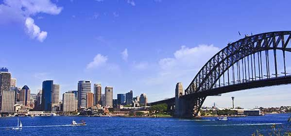Things to do in Sydney - Sydney Harbour Bridge