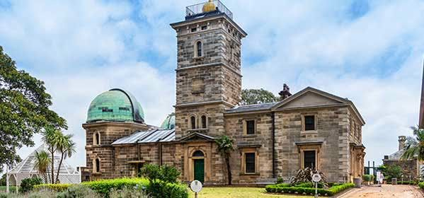 Things to do in Sydney - Sydney Observatory