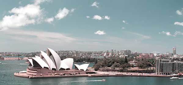 Things to do in Sydney - Sydney Opera House