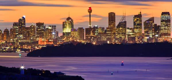 Things to do in Sydney - Sydney Tower