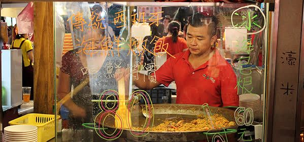 Things to do in Tainan - Tainan Flower Night Market