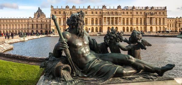 Things to do in Chateau de Versailles - The Château musée (Castle museum)