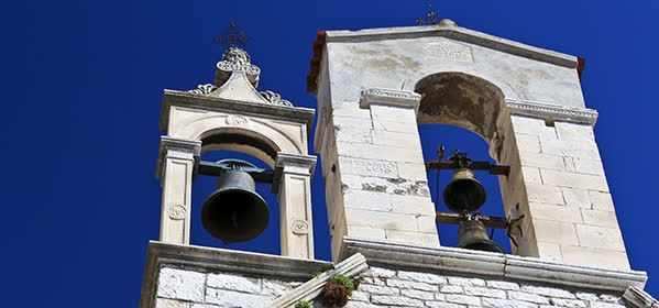 Things to do in Šibenik - The Church of St. Barbara
