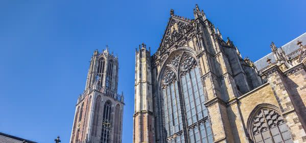 Things to do in Utrecht - The Domtoren: The Cathedral Tower