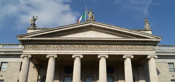 Things to do in Dublin - The GPO