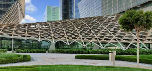 Things to do in Abu Dhabi - The Galleria Mall Al Reem Island